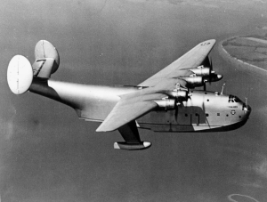 Marriner flying boat