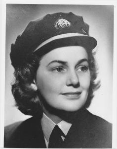 Beryl in 1943