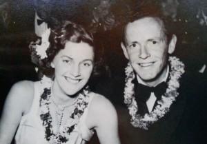 Beryl & Jim c.1948