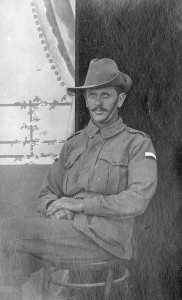 Tom Farrell c1914