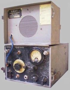 ATR4A radio